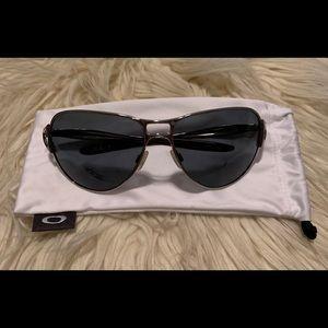 Oakley Aviator Sunglasses